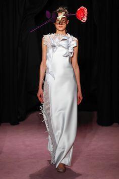 Viktor & Rolf  #VogueRussia #couture #springsummer2018 #ViktorRolf #VogueCollections