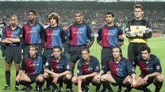 1999 Barcelona