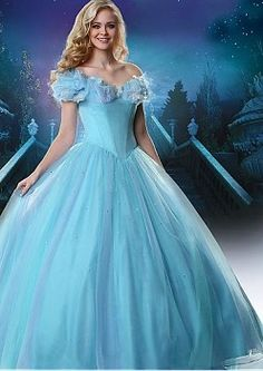 Butterflies & Rhinestones Tulle & Organza Ball Gown Prom Dress