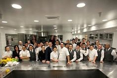 Meadowood's 12 Days of Christmas 2014 Lineup Revealed