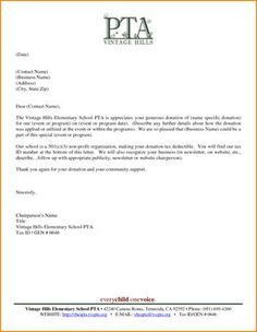 Donations Template Charity Auction Donation Letter Sample Doc Forms Templates…  Thank .