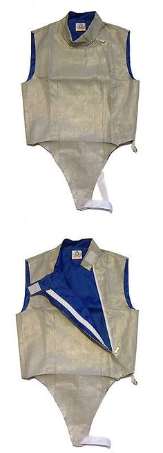 Fencing 47322: Fencing Electric Women S Foil Lame R H 350 Nw Ce Level 1 Us Size 35 -36 -> BUY IT NOW ONLY: $76 on eBay!