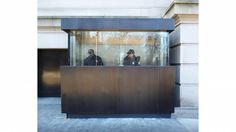Metropolitan Museum of Art Plaza | Spatial Affairs Bureau