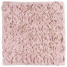 Aquanova Rose Bath Mat - Blush - 60x60cm ($49) ❤ liked on Polyvore featuring home, bed & bath, bath, bath rugs, pink, pink bath mat, rose bath mat and pink bathroom rugs