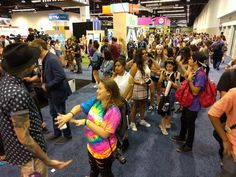 What I Learned at Vidcon — Whither news? — Medium