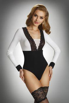 Body Eldar Lucilla - body - odzieŻ - sklep z bielizną Bliskociala