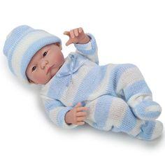 miniature baby dolls | La Newborn Doll Baby
