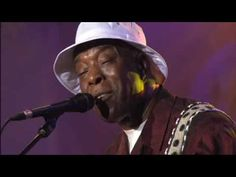 "▶ Buddy Guy - ""Fever"" [Live at Montreux Jazz Festival]"