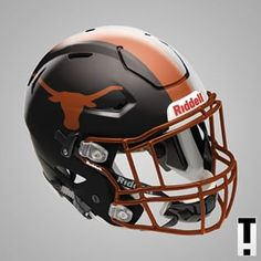 Texas Longhorn Uniform Concept Designs - Show Your Stripes