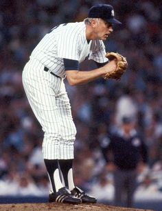 Phil Niekro, New York Yankees