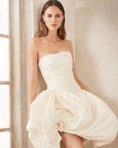 #odlrbridal mini dress