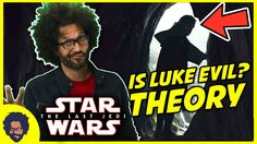 Wow... Is Luke Evil in The Last Jedi? We Need to Talk About That Trailer!