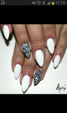 Nail Designs on Pinterest | Polish, Manicures and Wedding Nails