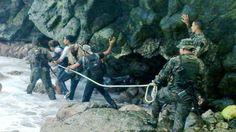 Rescatan a 11 cubanos perdidos en Panamá