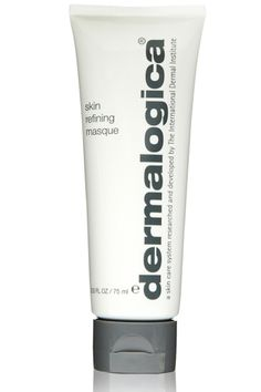 Dermalogica Mask - 3 times/week will get a handle on hormonal breakouts