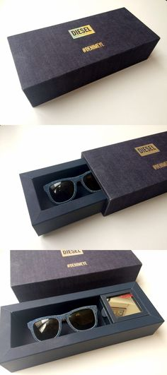 #denimeye by diesel #packaging design project