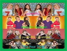 REAL THING PURENRG THE BAIXAR CD