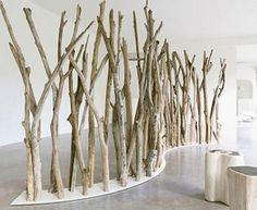 #Separador troncos