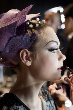 NZ Fashion Week by Jessica Photography