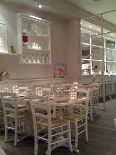 """Non poteva mancare il """"Bianco Latte"""" di Milano, in video solo su www.loveresto.com Una Cucina golosa...a ..."""