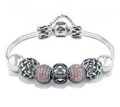 PANDORA bracelet Sarah Harding