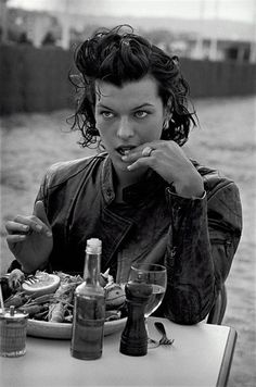 Peter Lindbergh - The 50 Greatest Fashion Photographers Right Now | Complex UK