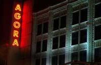 """The Agora Theater in Cleveland was featured in """"The Rocker"""""""
