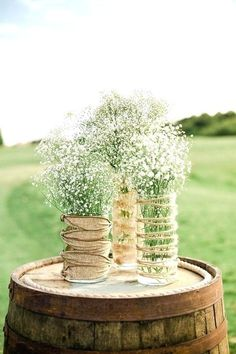 burlap decorating ideas for weddings stunning rustic wedding centrepieces burlap decorating ideas for weddings