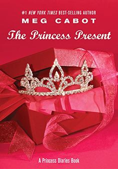 The Princess Present: A Princess Diaries Book (Princess Diaries, Vol. 6 1/2) by Meg Cabot http://www.amazon.com/dp/0060754338/ref=cm_sw_r_pi_dp_mOKMwb0VA44SF