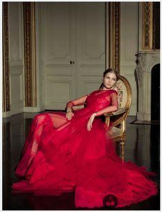 Vogue Italia 2013