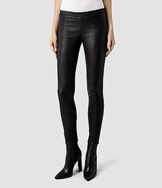 ALLSAINTS: Women's Pants & Leggings - Shop Our Range