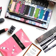 Most recent @sephora haul 😍🛍🛍😍 Details will be on the blog soon!  Make sure you're subscribed by clicking the link in my bio 😘 -    #sephora #makeuphaul #beautyaddict #nars #bitebeauty #dior #urbandecay #prada #makeupislife #highendbeauty #beautyinsider #makeupobsession #jeanmichelbasquiat #urbandecayjeanmichelbasquiat #makeupmobb #makeuplife #bloggerlife