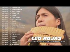 Leo Rojas Popular Songs 2018 Leo Rojas Greatest Hits The Best of Leo Rojas 2018 Leo, Watch Over Me, Music Heals, Circle Of Life, Pop Rocks, Greatest Hits, Good Things, Songs, Popular