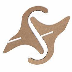 Madera del sostenedor del soporte plegable desmontable de la mandolina ukulele uke violín banjo Venta - Banggood.com