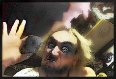 MushroomSexy Selfie with Concrete Thick as a Brick by MushroomBrain on DeviantArt Thick As A Brick, Concrete, Mixed Media, Punk, Deviantart, Selfie, Digital, Artist, Design