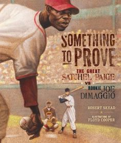 In 1936, the New York Yankees wanted to test a hot prospect named Joe DiMaggio to see if he was ready for the big leagues. They knew just the ballplayer to call—Satchel Paige, the best pitcher anywhere, black or white. For the game, Paige joined a group of amateur African American players. Would the rookie DiMaggio prove himself as major league player? Or would Paige once again prove his greatness—and the injustice of segregated baseball?
