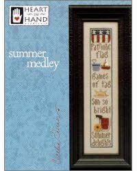 Summer Medley