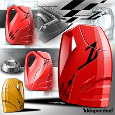 Design rendering Id Design, Graphic Design, Plastic Bottle Design, Packaging Design, Branding Design, Bottle Mockup, Bottle Packaging, Photoshop Rendering, Sketching Techniques