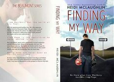 Finding My Way ( Beaumont #4)