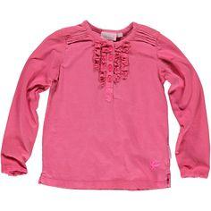 Tumble'n Dry | Camiseta Ebony Rosa