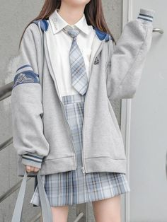 Cute Casual Outfits, Pretty Outfits, Girl Outfits, Fashion Outfits, Japanese Outfits, Korean Outfits, Kawaii Fashion, Cute Fashion, Aesthetic Fashion