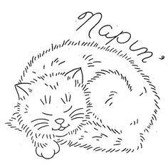 "Hand Embroidery Pattern 3183 Sparky the Kitten for Towels - make without the 'Napin"" Hand Work Embroidery, Hand Embroidery Stitches, Hand Embroidery Designs, Vintage Embroidery, Embroidery Applique, Cross Stitch Embroidery, Cross Stitch Patterns, Rose Embroidery, Patch Aplique"