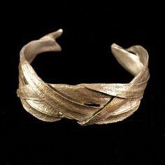 My favorite jewelry designer: Michael Michaud Eucalyptus Bracelet | Michael Michaud Jewelry