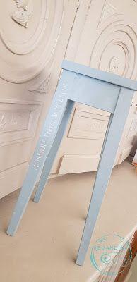 RegAndina Alkotóműhely: Bútorfestés krétafestékkel kezdőknek 10 egyszerű lépésben Diy And Crafts, Furniture, Home Decor, Projects, Decoration Home, Room Decor, Home Furnishings, Home Interior Design, Home Decoration