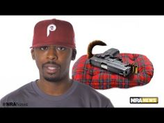"▶ NRA News Commentators | Ep. 71: Colion Noir ""Guns Don't Rule My Life"" - YouTube"