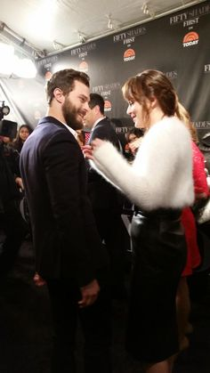 Fifty Shades First Event - Quotes, Scenes,Video,Soundtrack,Christian Grey - 50 Shades of Grey Movie ♥ online