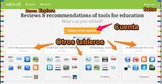 herramientass para docentes
