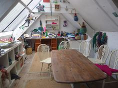 workshops this autumn at The Restore Dartington