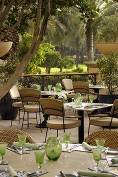 Love dining in Dubai