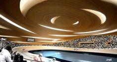 Heatherwick Studio - Olympic Velopark